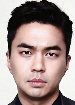 Jung Joon in Popcorn Korean Drama (2000)
