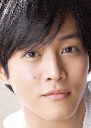 Matsuzaka Tori in Until the Break of Dawn Japanese Movie (2012)