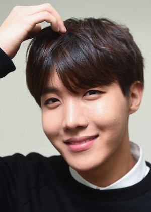 J-Hope in Bring The Soul: Docu-Series Korean TV Show (2019)