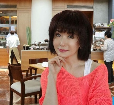 Pan Angela in Desperate Love Chinese Drama (2012)