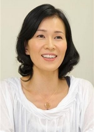 Shimizu Misa in Carried on a Sea Breeze Japanese Movie (2009)