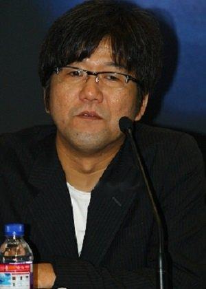 Ishii Yasuharu