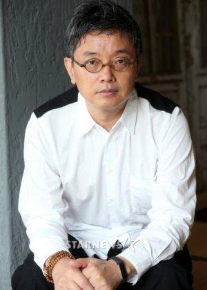 Lee Jae Yong in Behind the Camera Korean Movie(2013)