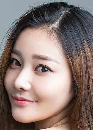 Wang Liang Ya in Double Characters Chinese Drama (2017)