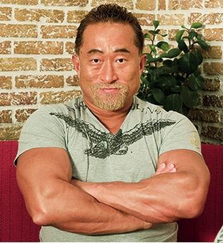 Kakuda Nobuaki in Detective Story Japanese Movie (2007)