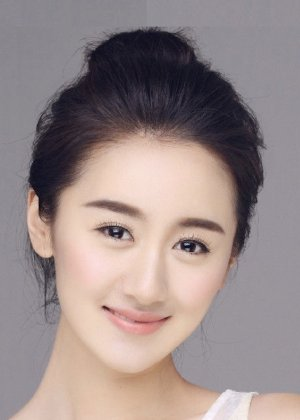Crystal Yuan in Fly in Sky Chinese Drama (2020)