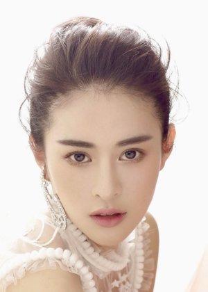 Wang Ruo Xue in I Cannot Hug You: Season 2 Chinese Drama (2018)