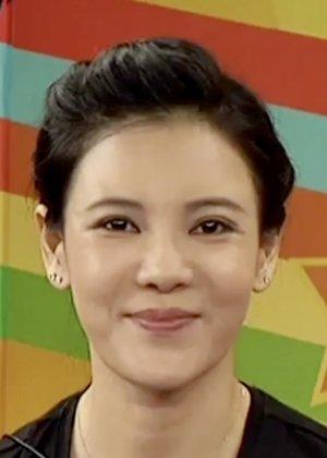 He Jia Yi in Hui Niang Wan Xin Chinese Drama (2006)