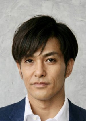 Kitamura Kazuki in Tonight, At Romance Theater Japanese Movie (2018)