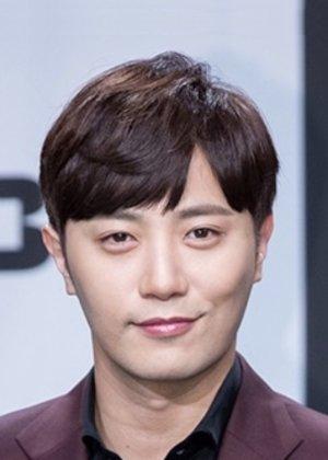 Jin Goo in The Showdown Korean Movie (2011)