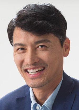 Jung Ui Kap in Drama Special Season 5: First Birthday Korean Special (2014)