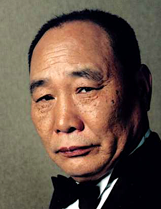 Jo Sang Geon in Father vs. Son Korean Movie (1997)