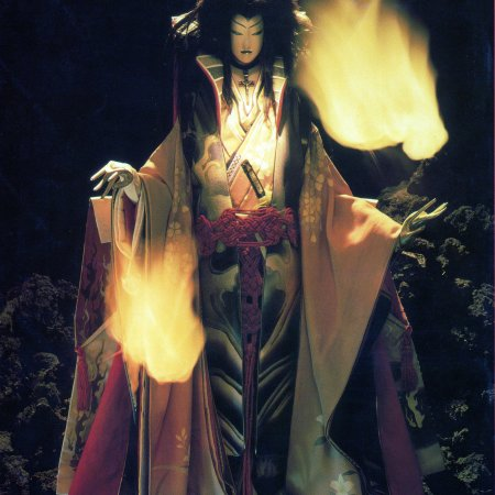 Samurai Reincarnation (1981) photo