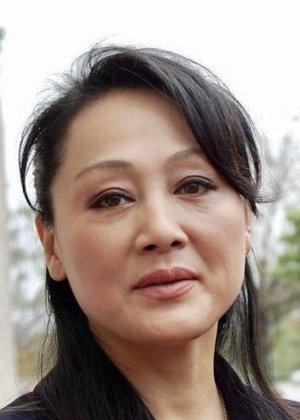 Wang Ji in 80s Engagement Chinese Drama (2014)