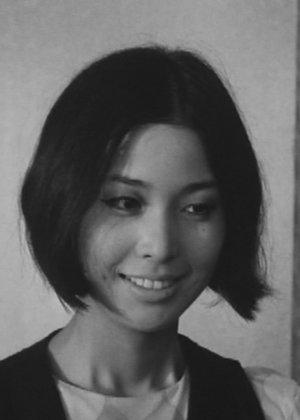 Yokoyama Rie in Zatoichi's Conspiracy Japanese Movie (1973)