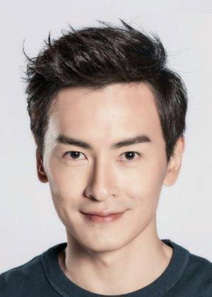 Joe Cheng in Honey and Clover Taiwanese Drama (2008)