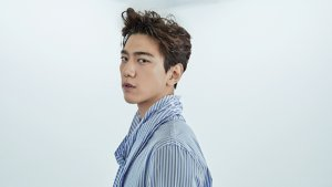 Actor Sung Joon Announces He Is Married & Has A Child