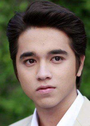Alex Rendell in Love Julinsee Thai Movie (2011)