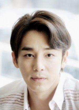 Kim Ji Han in A New Leaf Korean Drama (2014)