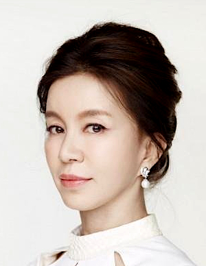 Im Ye Jin in I Am Really Sorry Korean Movie (1976)