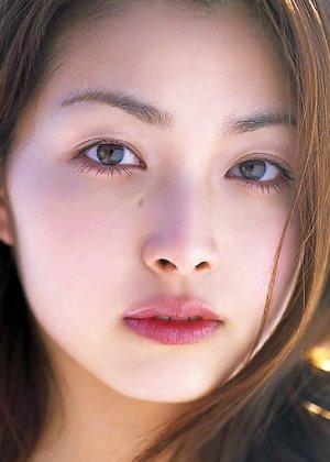Sato Megumi in Kamisama Help! Japanese Movie (2010)