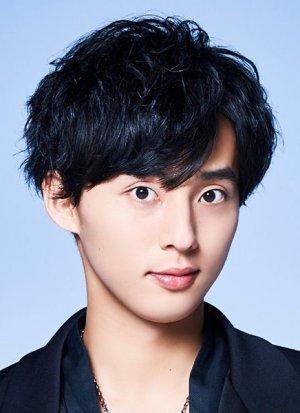 Fujishiro Shuu (Ikemen Desu Ne)