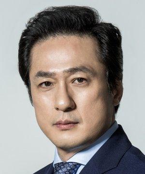 Chang Min Son