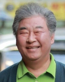 Kyung Ryong Kim