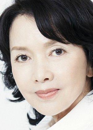 Yumi Takigawa in Double Fantasy Japanese Drama (2018)