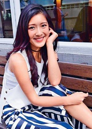 Jennifer Yu in Sisterhood Hong Kong Movie (2017)
