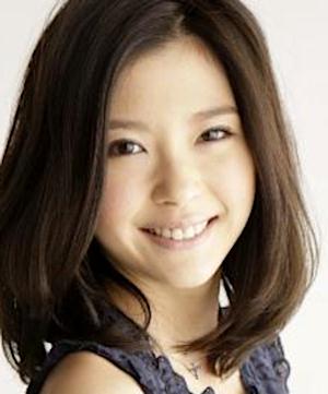 Kasai Yukina in Kodoku no Gurume Japanese Drama (2012)