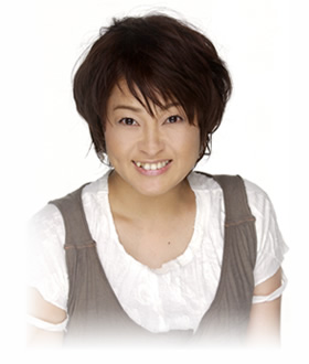 Kawai Michiko in Those Were the Days Japanese Movie (2006)