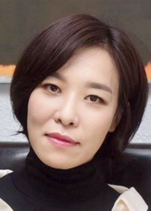 Cha Chung Hwa in Drama Festa: The Essence of Happiness Korean Special (2020)