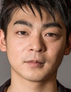 Shimizu Yutaka in Nakuna, Hara-chan Japanese Drama (2013)