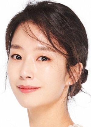 Kwak Sun Young in V.I.P Korean Drama (2019)
