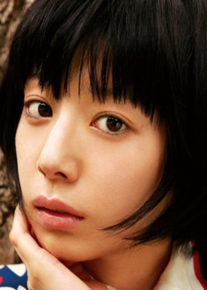 Kaho in Four Sister Detective Team Japanese Drama (2008)