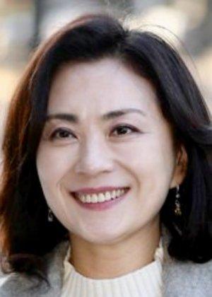 Choo Kwi Jung in Paradise Korean Movie (2009)