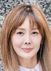 Park Young Sun in Rehearsal Korean Movie (1995)
