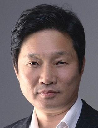 Joo Jin Mo in Good Morning President Korean Movie (2009)