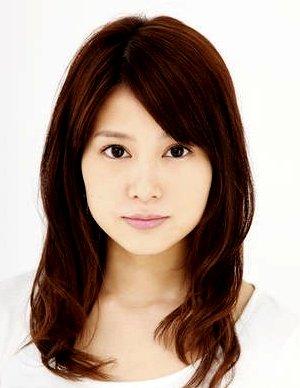 Natsumi Ueno  (Sadako vs Kayako)