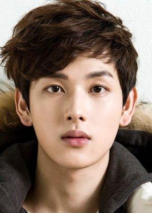 Im Shi Wan in Hwasin: Controller of the Heart Korean TV Show (2013)