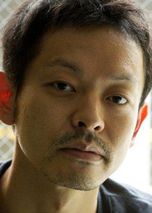 Yamanaka Takashi in Tatakau Onna Japanese Drama (2014)
