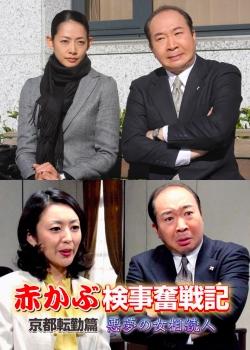Red Turnip Public Prosecutor's Hard Fought Records Kyoto Transfer Edition