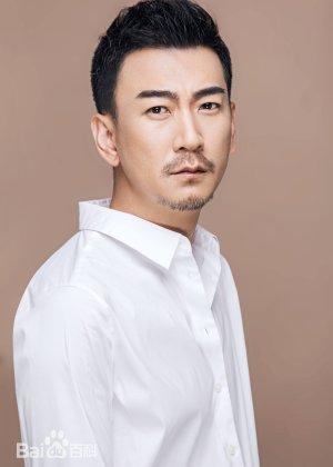 Wang Qian You in Justice Bao: Arbiter of Kaifeng Mystery Taiwanese Drama (2012)