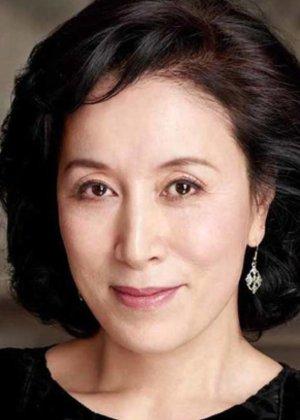Takahata Atsuko in Kare, Otto, Otoko Tomodachi Japanese Drama (2011)