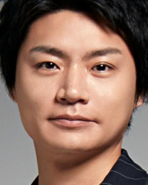 Yokoh Wataru in Heisei Busaiku Salaryman Japanese Drama (2014)