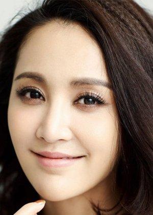 Zhang  Xin Yi in Beijing Love Story Chinese Drama (2012)