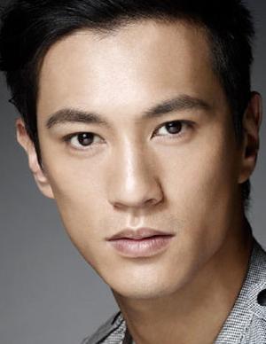 Hans Chung in Boys Can Fly Taiwanese Drama (2013)