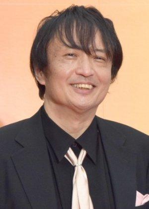 Yamaguchi Masatoshi in Atarashii Osama Japanese Drama(2019)