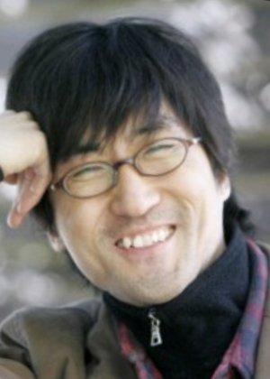 Kim Jae Rok in Choked Korean Movie (2012)